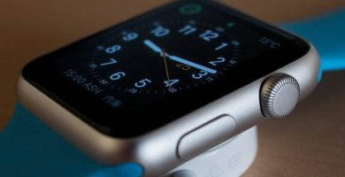 protectores de pantalla apple watch